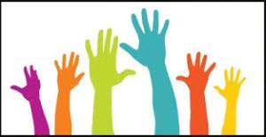 hands-up bild