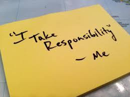jag tar ansvar