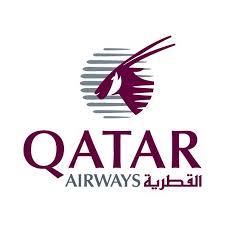 quatar logotyp
