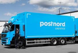 postnord-lastbil