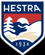 hestra logotyp